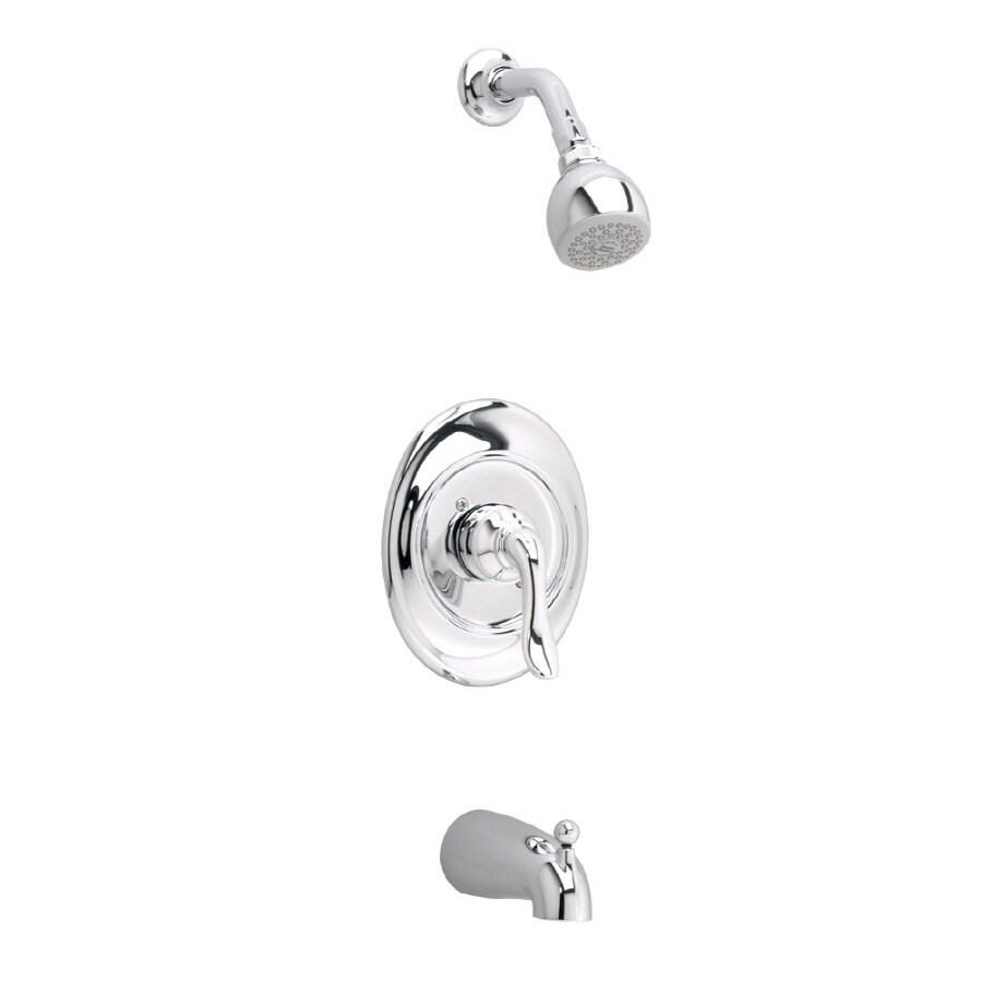 American Standard Chrome Tub/Shower Repair Kit