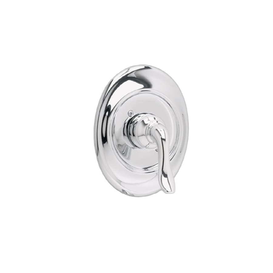 American Standard Princeton Valve Only Trim Kit In Polished Chrome