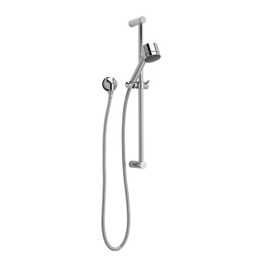 Shop American Standard Serin Chrome 3-Spray Handheld Shower at Lowes.com