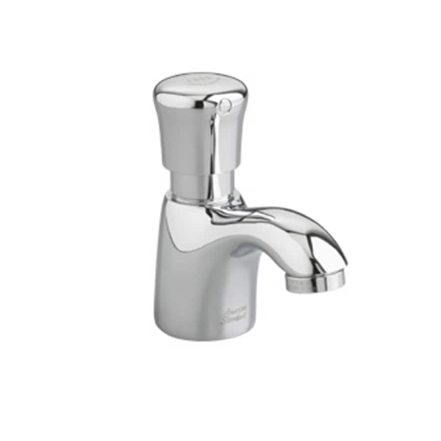 Shop american standard multi polished chrome 2 handle for American standard bathroom faucets reviews