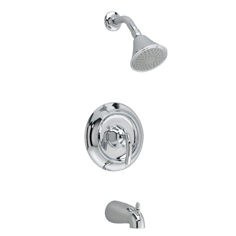 Shop American Standard Chrome Tub/Shower Repair Kit at Lowes.com