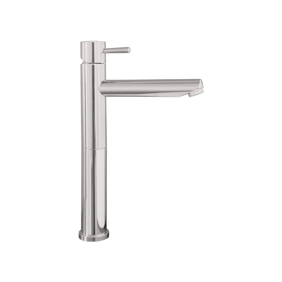 American Standard Serin Satin Nickel 2-Handle Single Hole WaterSense Bathroom Faucet (Drain Included)