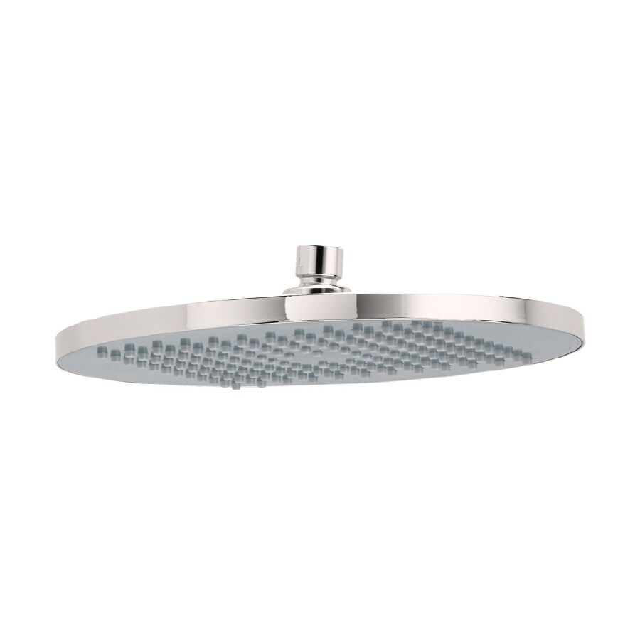 American Standard Satin Nickel 1-Spray Shower Head