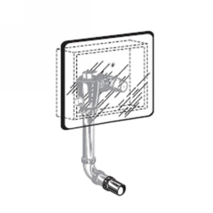 American Standard Universal Flush Valve