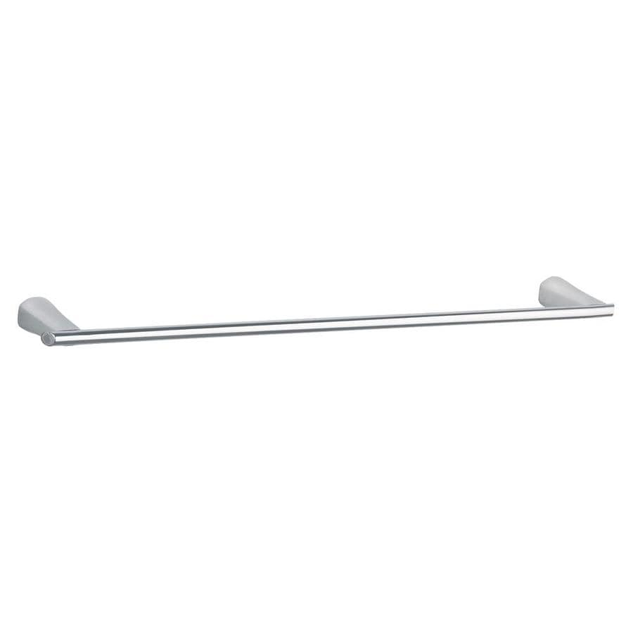 American Standard Polished Chrome Single Towel Bar (Common: 18-in; Actual: 18-in)