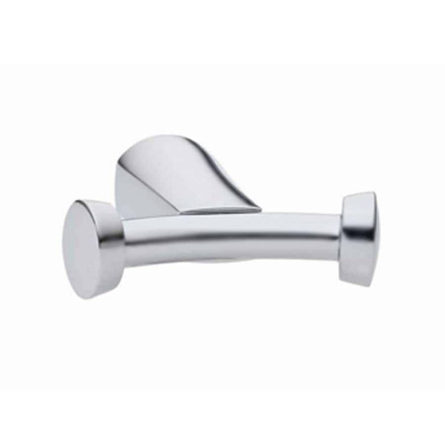 American Standard 2-Hook Stainless Steel Towel Hook