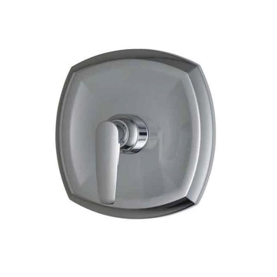 American Standard Copeland Central Thermostat Trim Kit, Metal Knob Handle, Must Order On/Off Volume Control