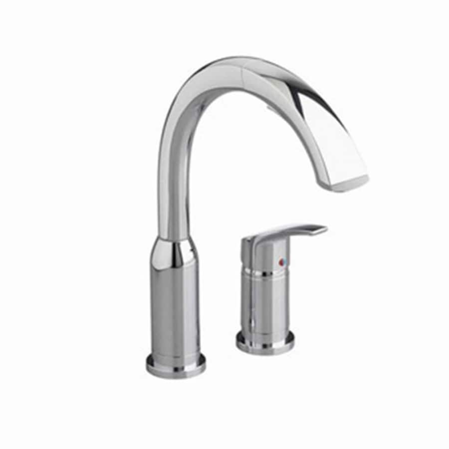 American Standard Arch Polished Chrome 1-Handle Pull-Out Kitchen Faucet