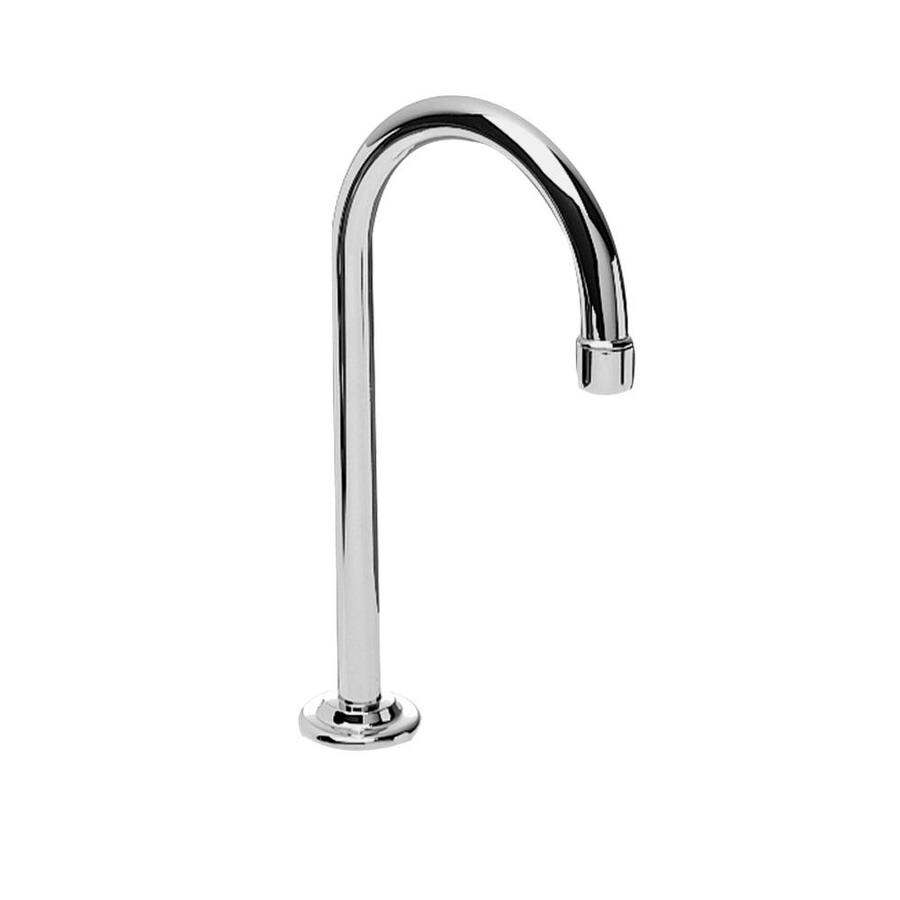 American Standard Heritage Chrome 2-Handle Utility Faucet