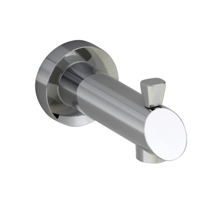 American Standard Chrome Bathtub Spout with Diverter
