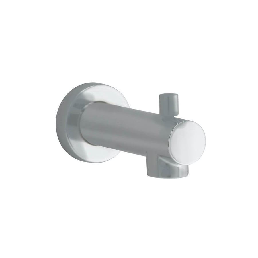 American Standard Nickel Bathtub Spout with Diverter