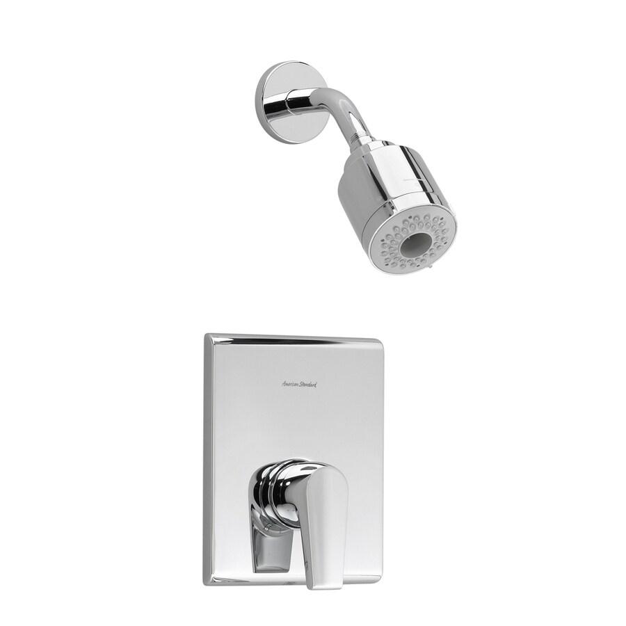 Shop American Standard Chrome Tub Shower Trim Kit At Lowes Com