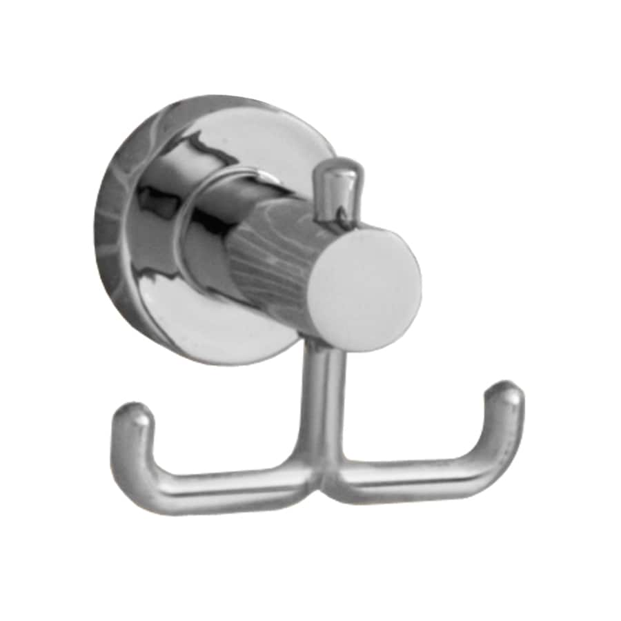 American Standard 2-Hook Chrome Towel Hook