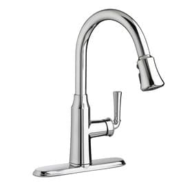 American Standard Kitchen Faucets At Lowes Com