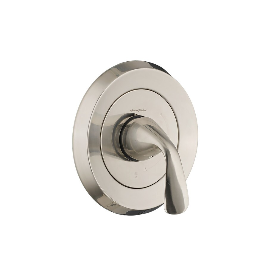 American Standard Satin Nickel Extension Kit