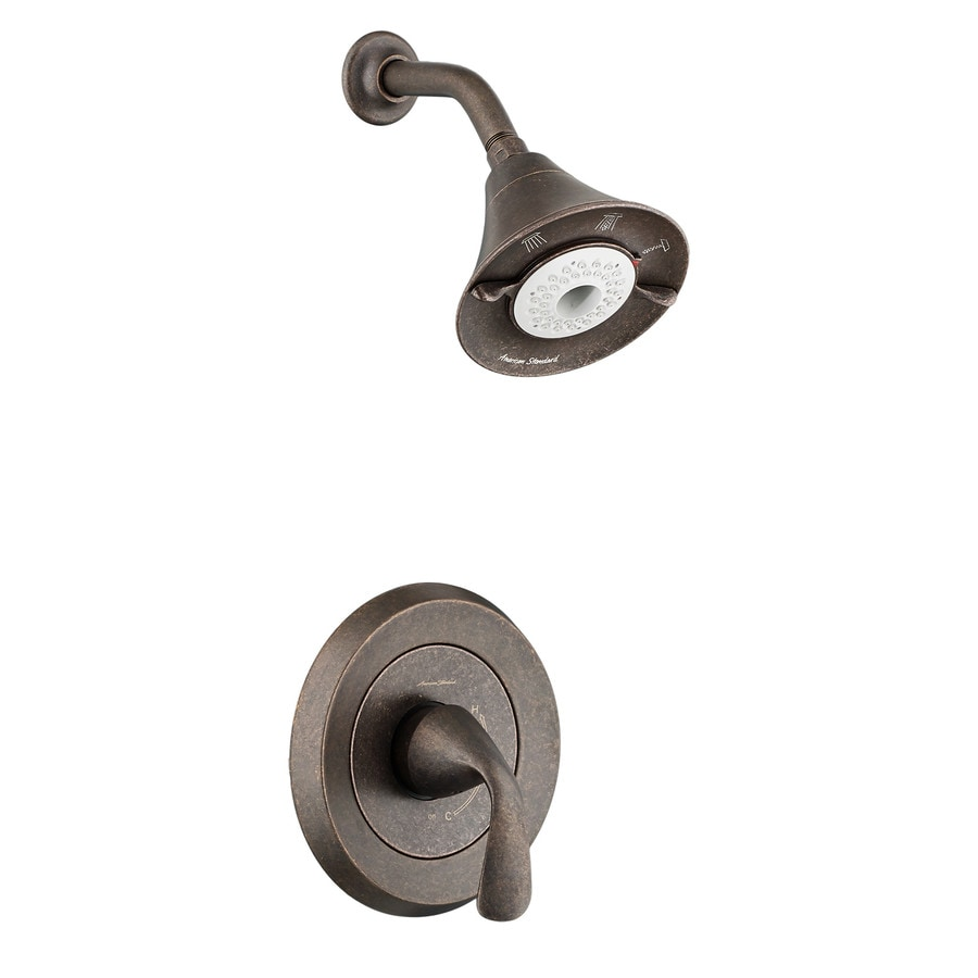 American Standard Oil Rubbed Bronze Extension Kit