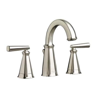 American Standard Kirkdale 4-inch Bathroom Sink Faucet Legacy Bronze 534267