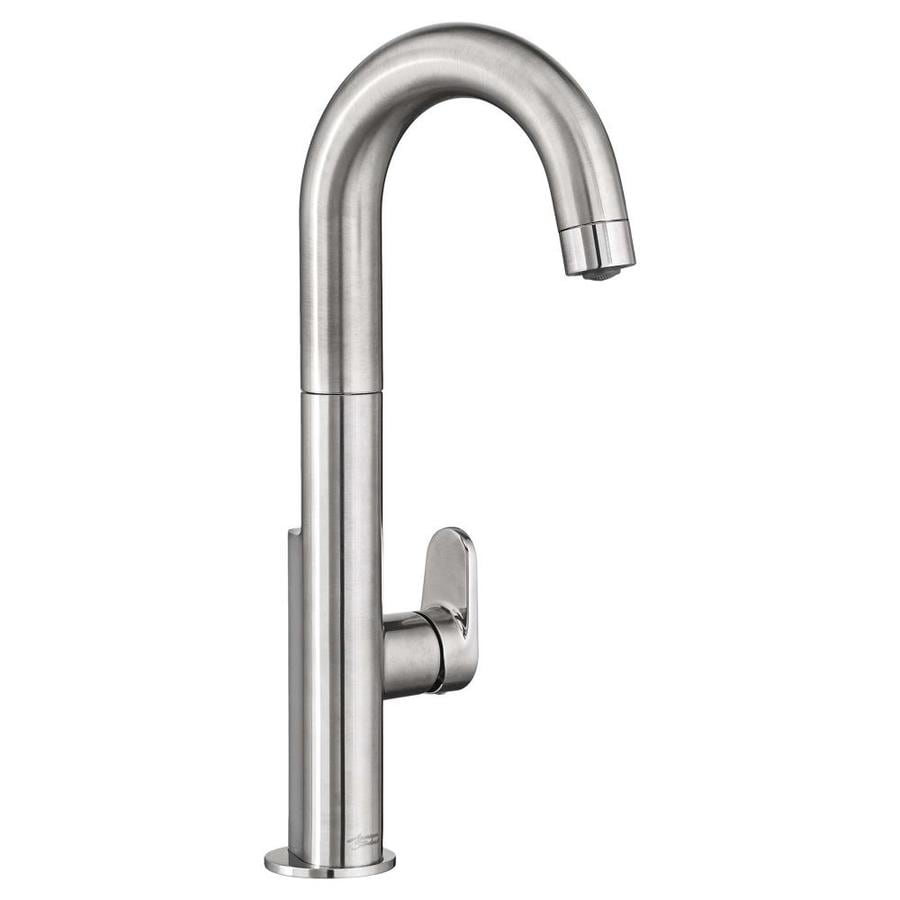 American Standard Beale Stainless Steel 1-Handle Pull-Down Kitchen Faucet