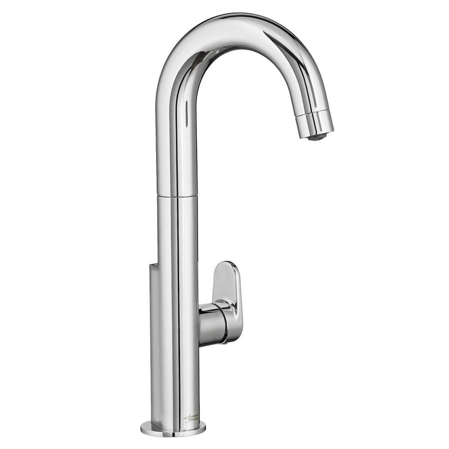 American Standard Beale Polished Chrome 1-Handle Pull-Down Kitchen Faucet