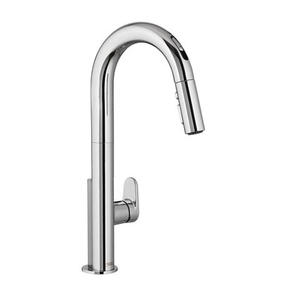 Touchless Kitchen Faucets At Lowes Com