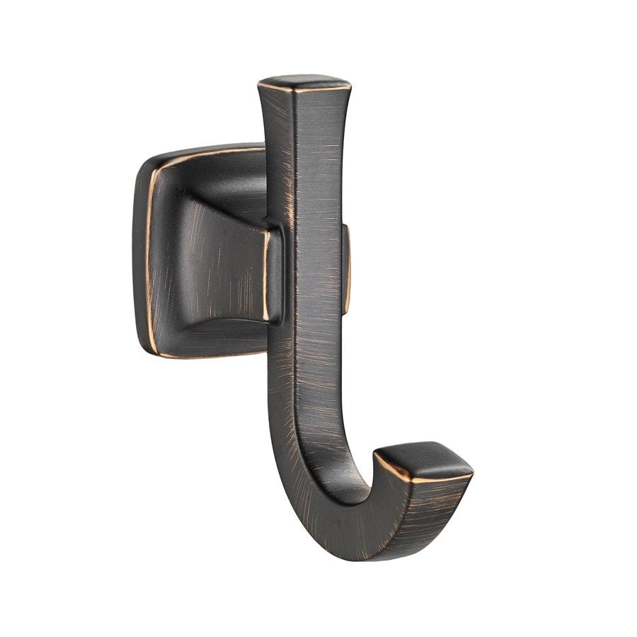 American Standard 1-Hook Legacy Bronze Robe Hook