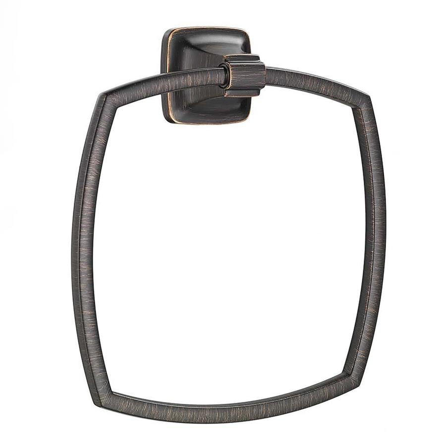 American Standard Townsend Legacy Bronze Wall Mount Towel Ring