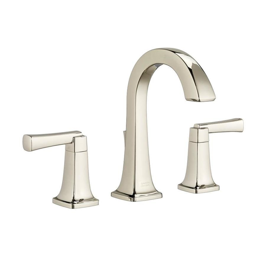 American Standard Townsend Polished Nickel 2 Handle