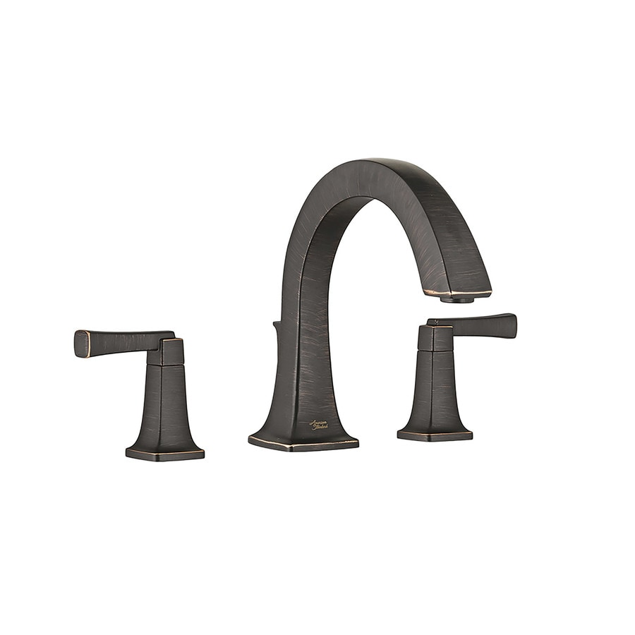 American Standard Townsend Legacy Bronze 2-Handle Deck Mount Bathtub Faucet