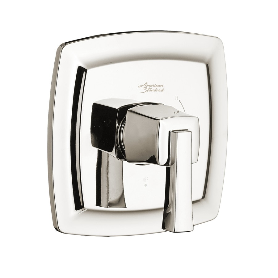 American Standard Townsend Polished Nickel Shower Wall Trim Pieces