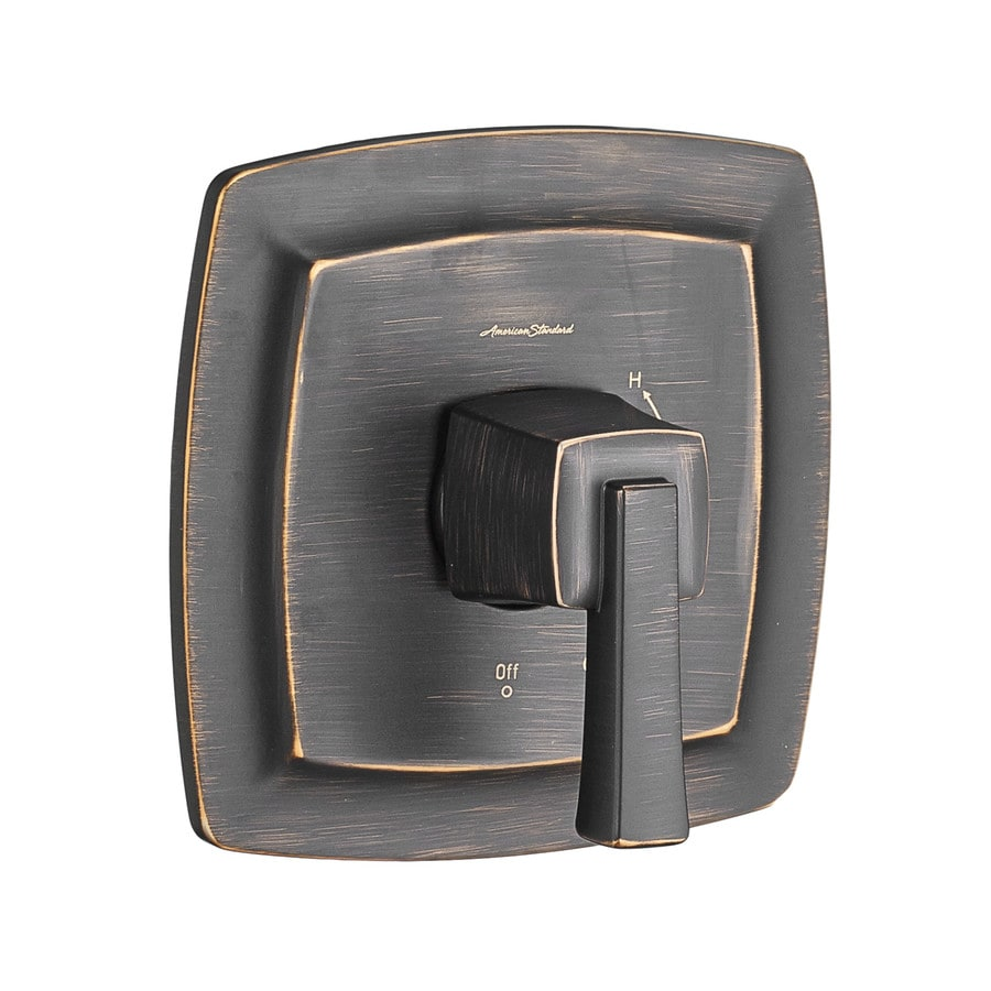 American Standard Townsend Legacy Bronze Shower Wall Trim Pieces
