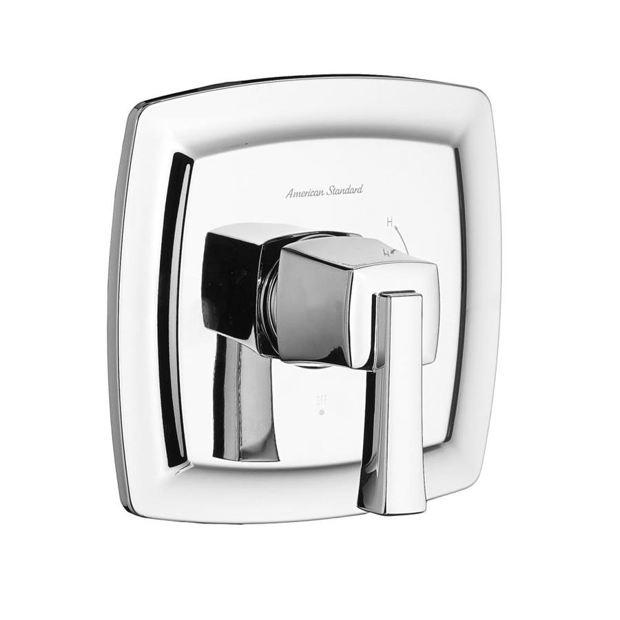 American Standard Townsend Polished Chrome Shower Wall Trim Pieces