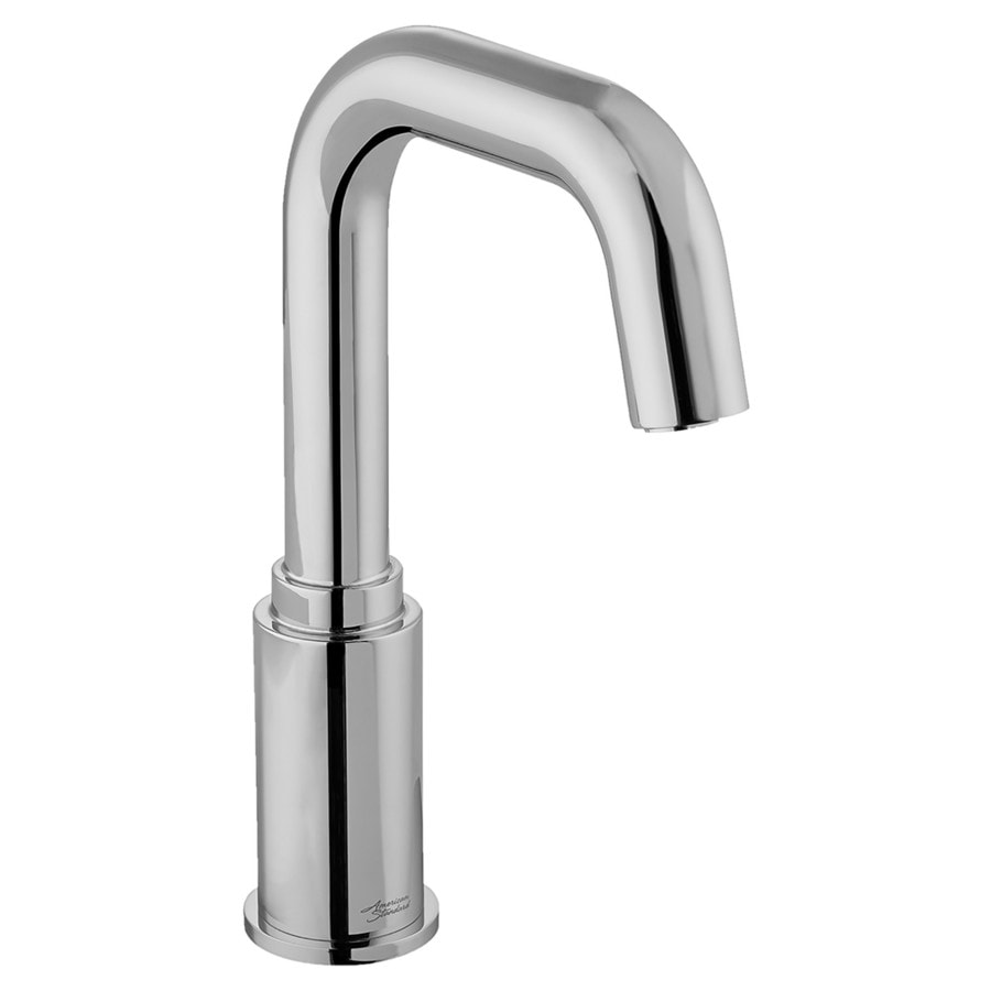 American Standard Serin Polished Chrome Touchless Single