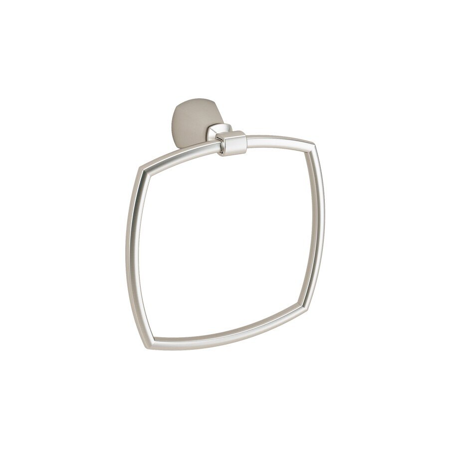 American Standard Edgemere Brushed Nickel Single Rings