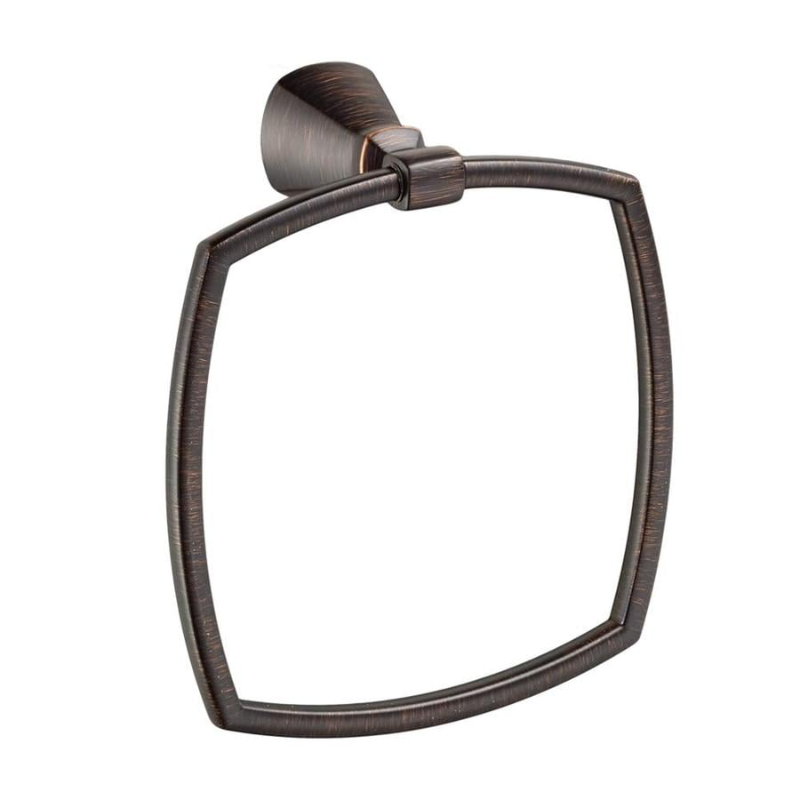 American Standard Edgemere Legacy Bronze Wall Mount Towel Ring