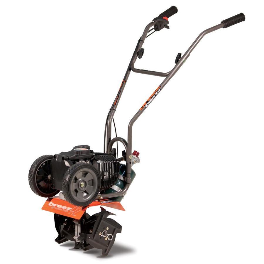 Breez R2 40cc 4-Cycle 10-in Gas Cultivator