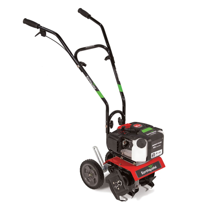 Earthquake MC43 43cc 2-Cycle 10-in Gas Cultivator