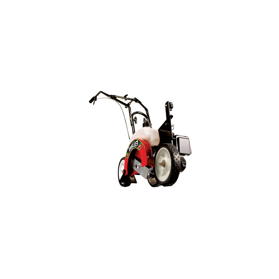 Earthquake 43-cc 2-Cycle 9-in Gas Lawn Edger