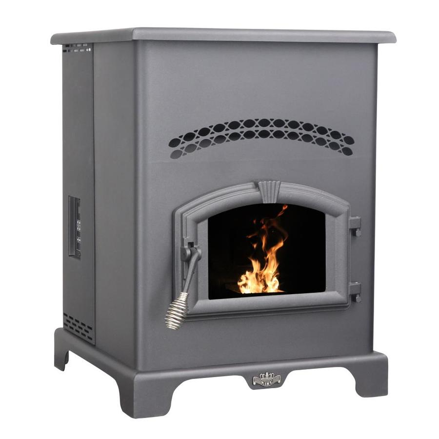 US Stove Company 1800-sq ft Pellet Stove