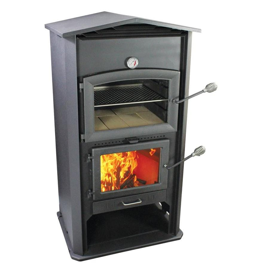 Home Wood Oven ~ Shop homcomfort hearth wood fired outdoor pizza oven at