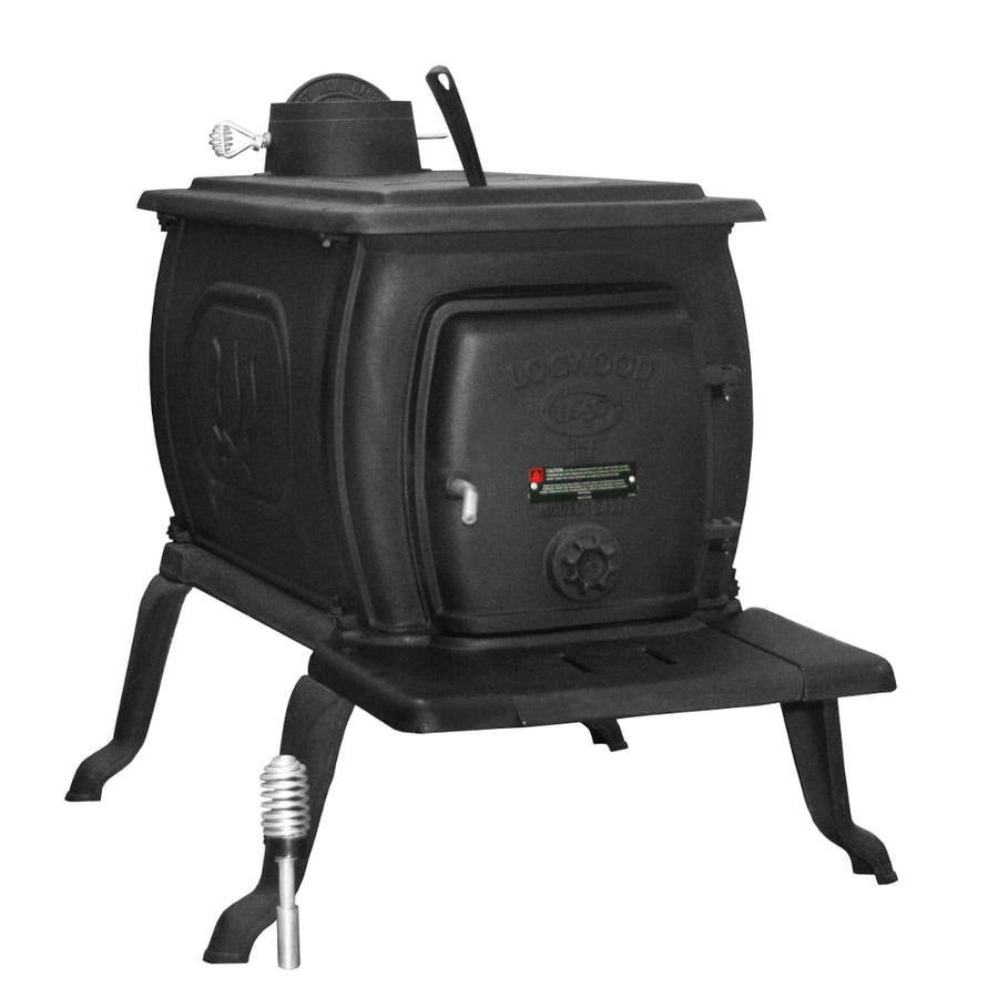 US Stove Company 1,600-sq ft Wood Stove