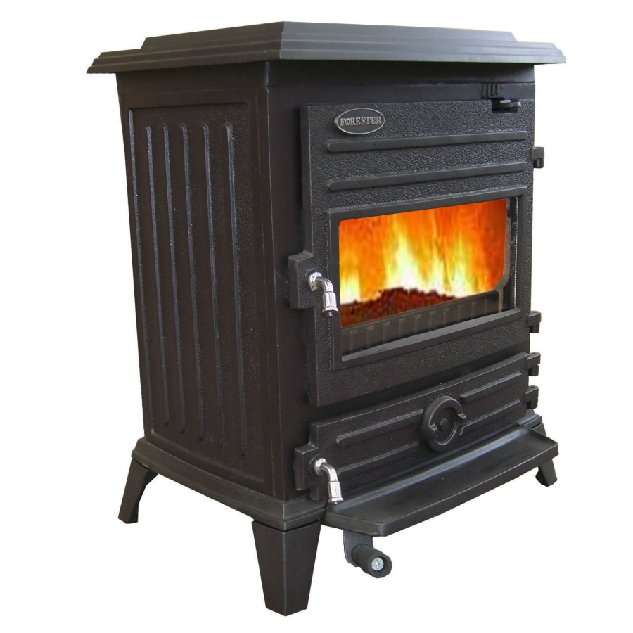 FORESTER 1,200-sq ft Wood Stove