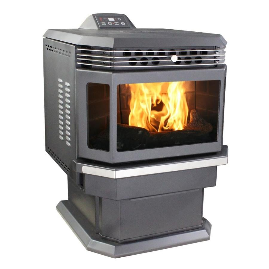 shop pellet stoves at lowes com