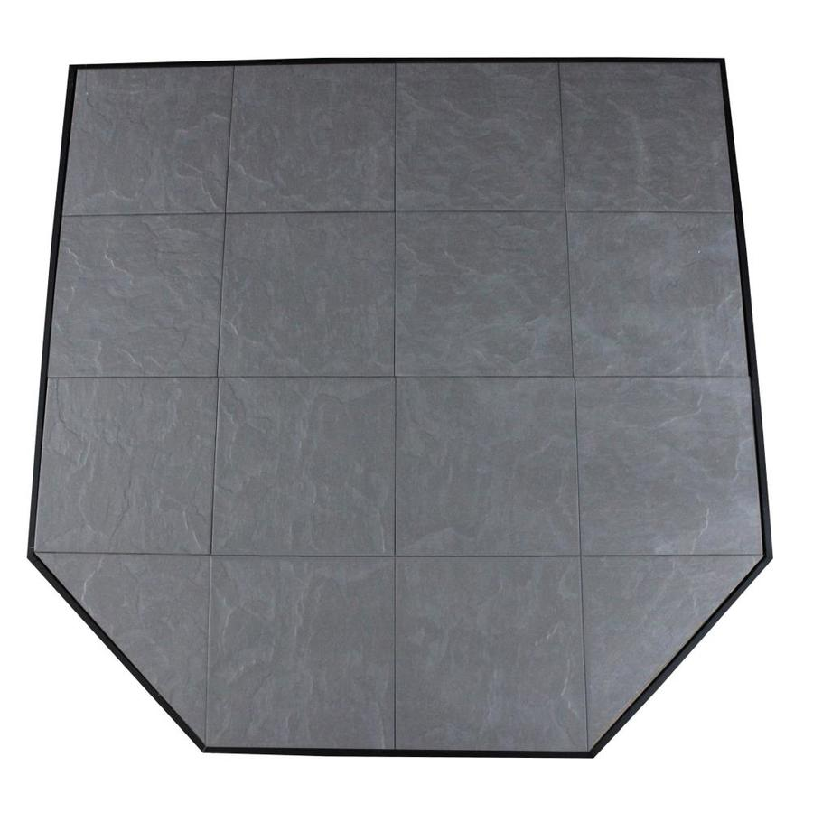 Hearth Boards: Ashley Hearth Products Volcanic Sand Stove Board At Lowes.com