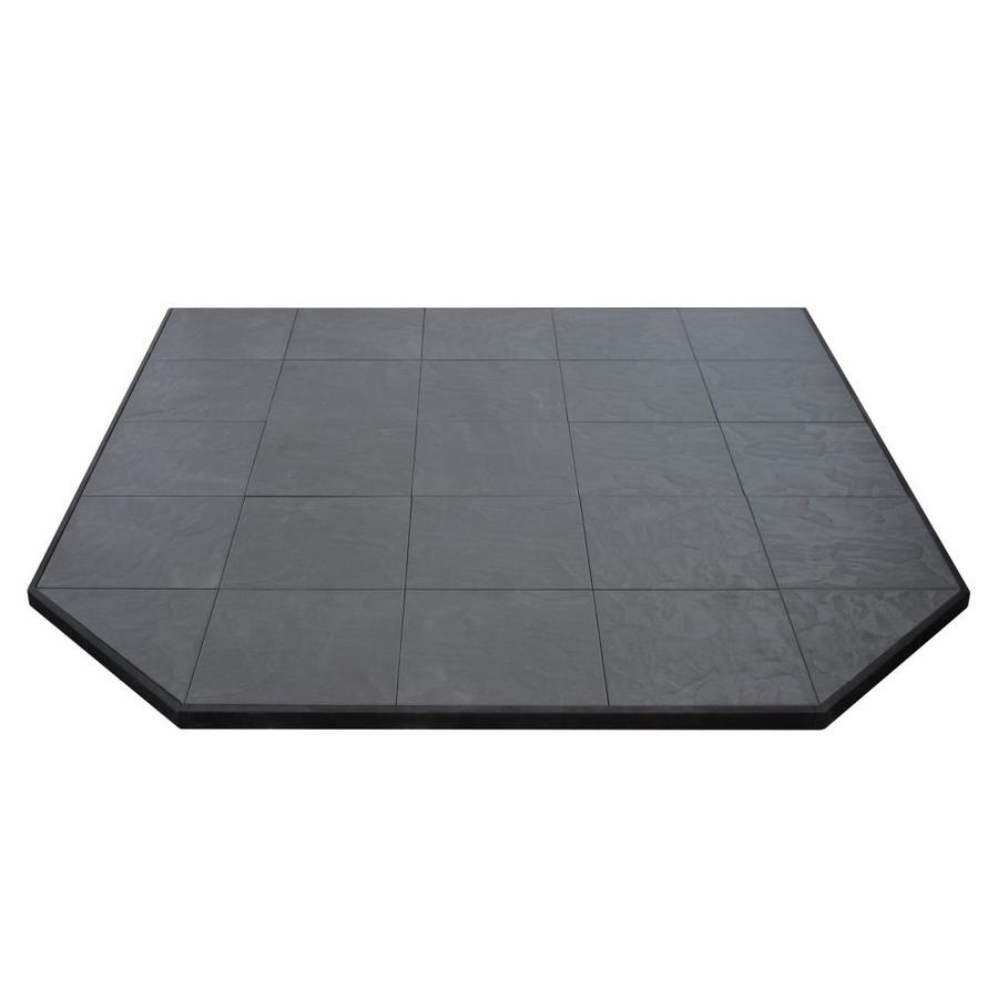 Hearth Boards: Ashley Hearth Products Ashley Volcanic Sand Stove Board At