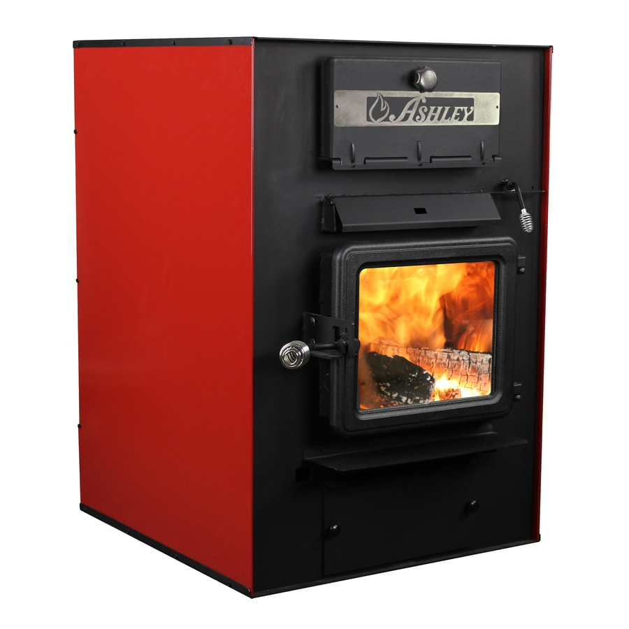 Ashley Hearth Products 2,750-sq ft Wood Furnace - Shop Wood Stoves & Wood Furnaces At Lowes.com