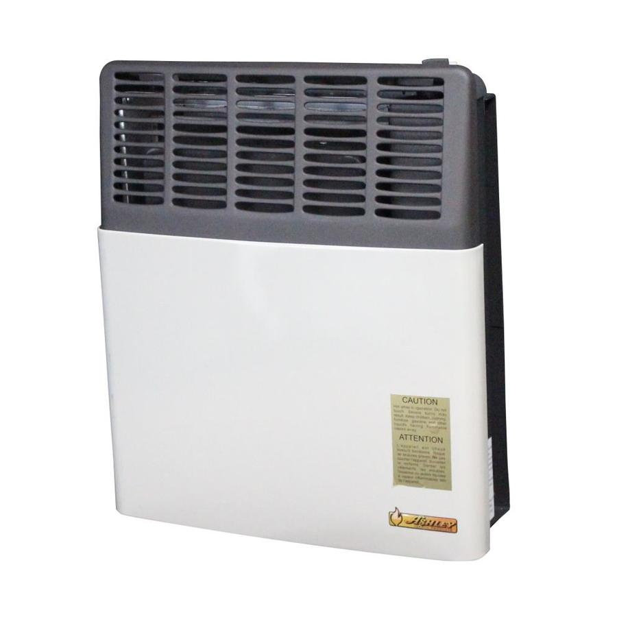 Bathroom Wall Heaters Electric Lowes: Shop Ashley Hearth Products 11,000-BTU Wall-Mount Natural