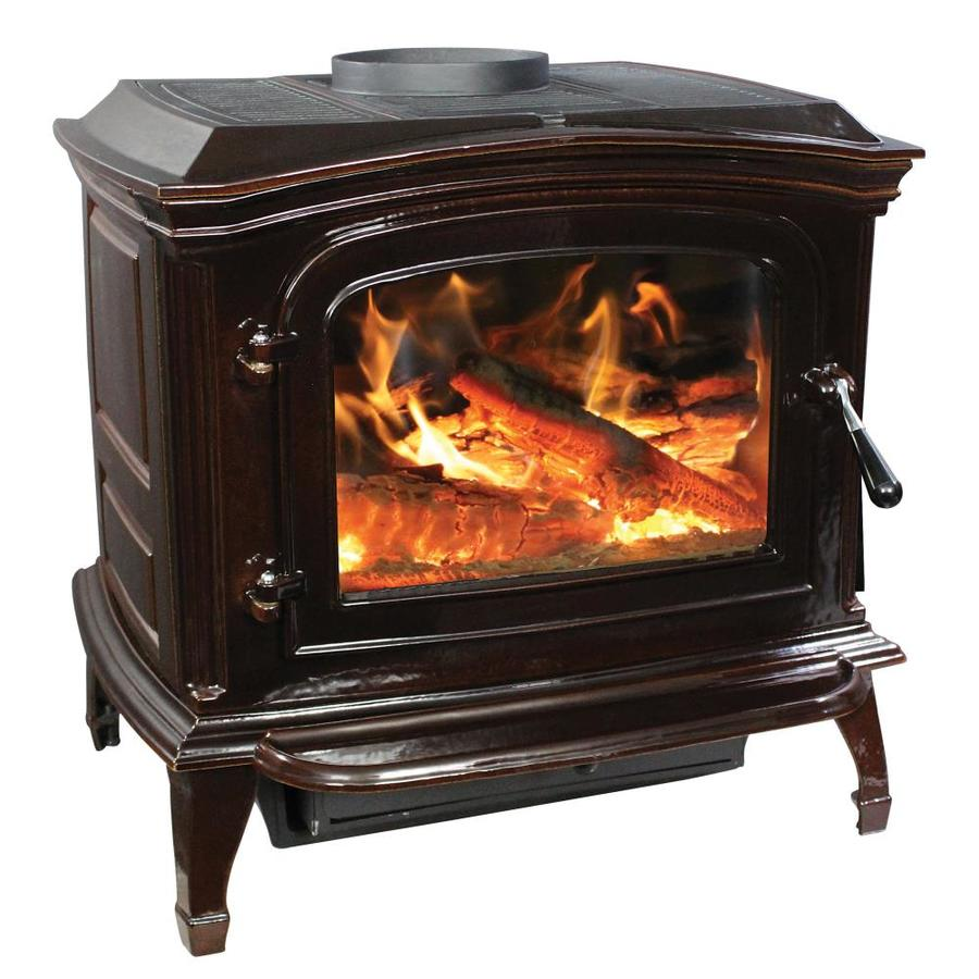 Ashley Hearth Products 1200 Sq Ft Stove At Lowes Com