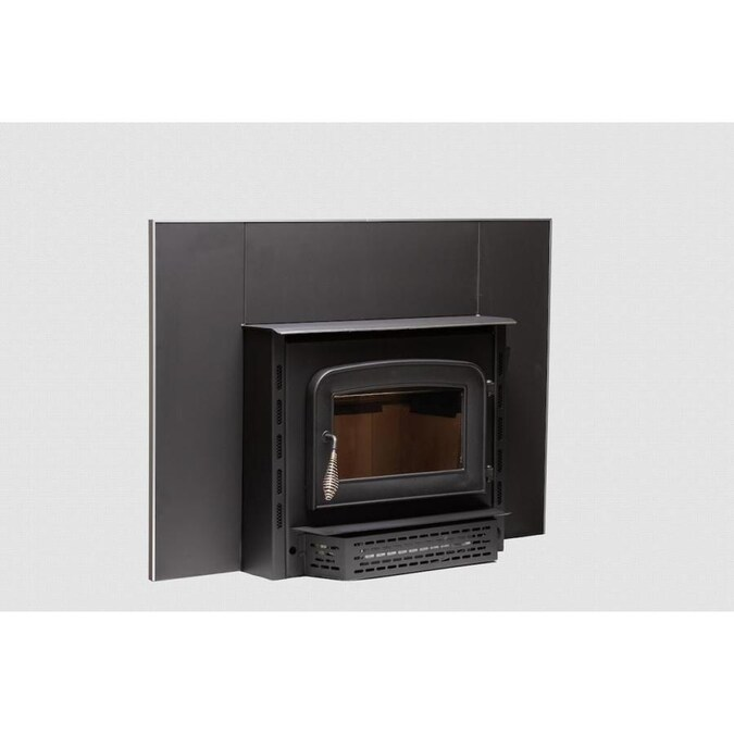 Ashley Hearth Products 1800 Sq Ft Heating Area Firewood Stove Insert In The Wood Stoves Wood Furnaces Department At Lowes Com