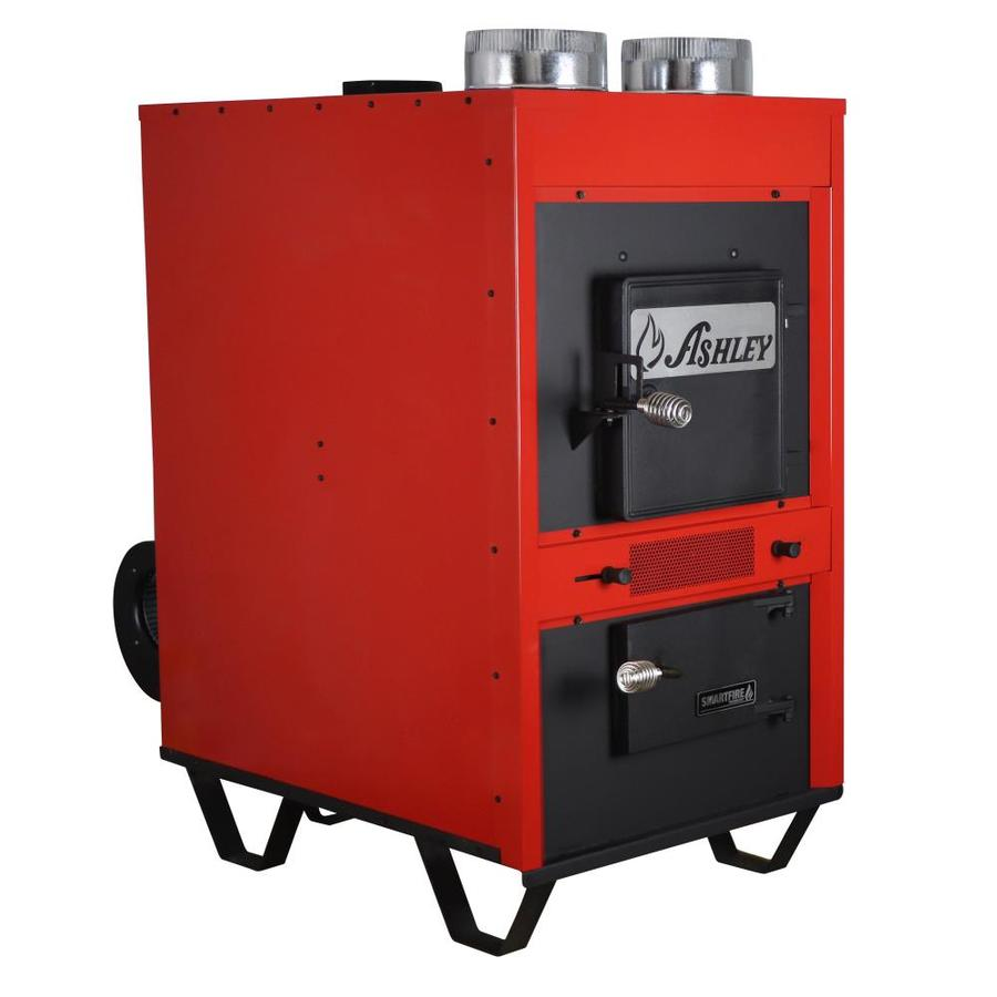 Ashley Hearth Products 3000-sq ft Furnace