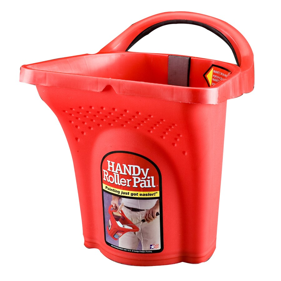 HANDy 64 fl oz Paint Pail